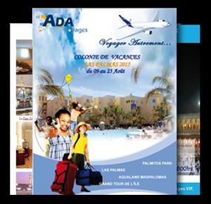 agence de tourisme maroc